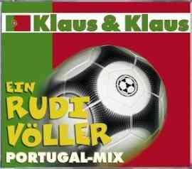 Ein Rudi Völler (Portugal Mix)