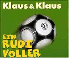 Ein Rudi Völler