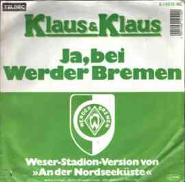Ja, bei Werder Bremen