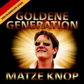 Die goldene Generation