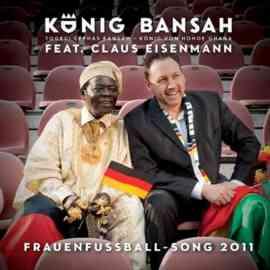 Frauenfussball-Song 2011