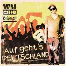 Auf geht's Deutschland