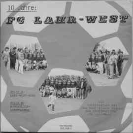 Lahr-West-Song