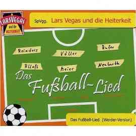 Das Fußball Lied (Werder Version)