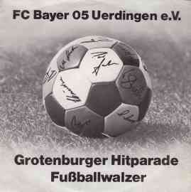 Grotenburger Hitparade