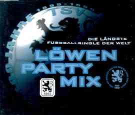 Löwen Party Mix