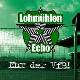 Nur der VfB!