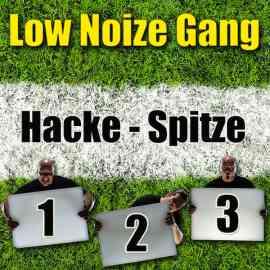 Hacke - Spitze 1, 2, 3