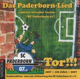 Das Paderborn-Lied
