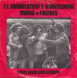 F.C. Hinkelstein's Hinkelsong