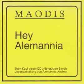 Hey Alemannia
