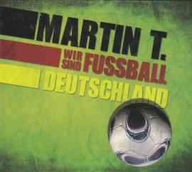 Wir sind Fussballdeutschland
