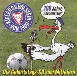 100 Jahre Holstein - die Geburtstags CD