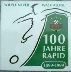 100 Jahre Rapid