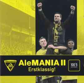 AleMANIA II - Erstklassig!