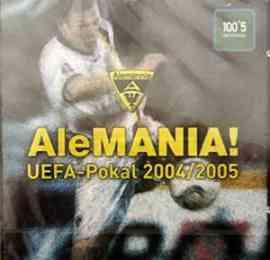 AleMania!