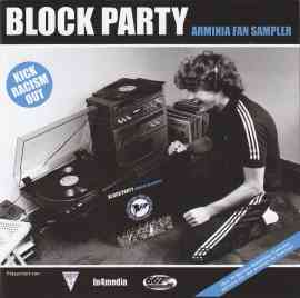 Block Party - Arminia Fan Sampler