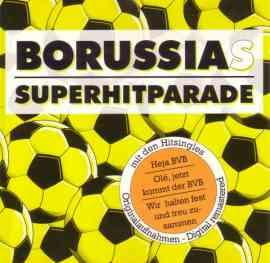 Borussias Superhitparade