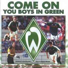 Come On You Boys In Green