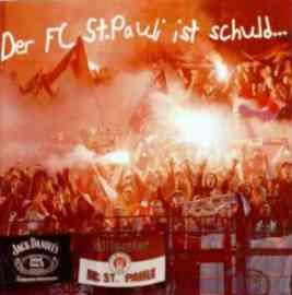 Der FC St. Pauli ist schuld, das ich so bin ...
