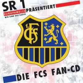 Die FCS Fan-CD