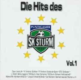 Die Hits des SK Sturm Graz Vol. 1