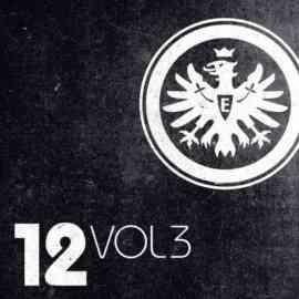 Eintracht Frankfurt 12 Vol. 3