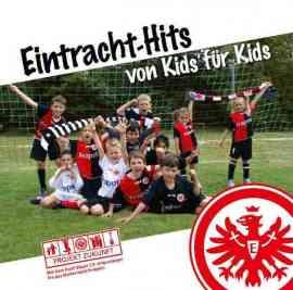 Eintracht-Hits von Kids für Kids