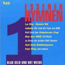 Essener Hymnen 1 - Blau Gelb und Rot Weiss