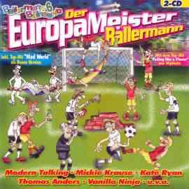 Europameister Ballermann 2004