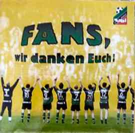 FC Tirol Fansong