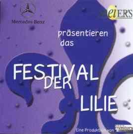Festival der Lilie