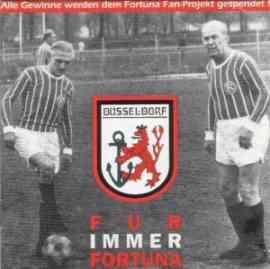 Für immer Fortuna Düsseldorf