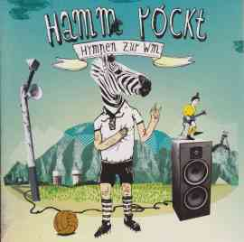 Hamm Rockt - Hymnen zur WM