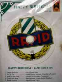 Happy Birthday (Rapid Dance Mix)