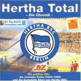 Hertha Total - Die Chronik