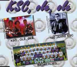 Ksc Ole Ole (Sabine Wittwer und die Condors)