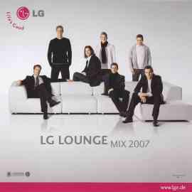 LG Lounge Mix 2007
