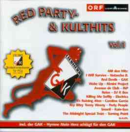 Red Party & Kulthits