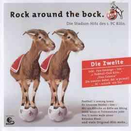 Rock Around The Bock - Die Zweite