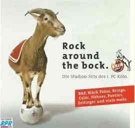 Rock Around The Bock