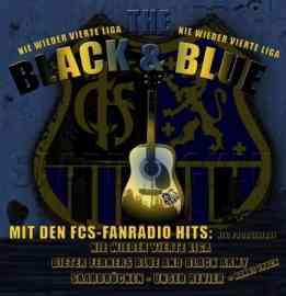 The Black & Blue Fan CD