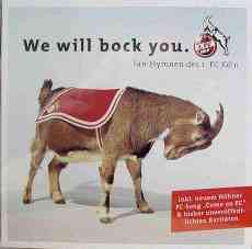 We Will Bock You