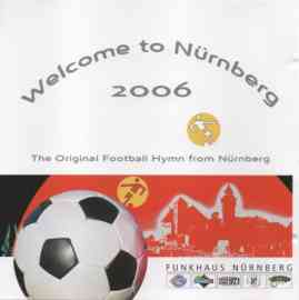 Welcome to Nürnberg 2006