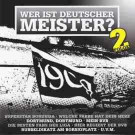 Wer ist Deutscher Meister? Folge 2