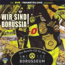 Wir sind Borussia!