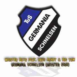 Germania Schnelsen (Meister 2010)