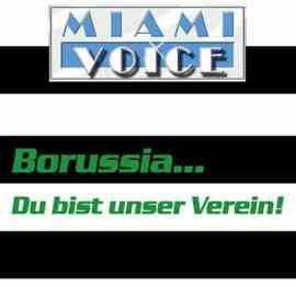 Borussia...Du bist unser Verein!