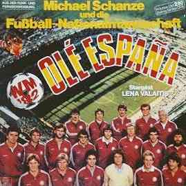 Olé España - Das Album