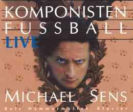Komponistenfussball Live